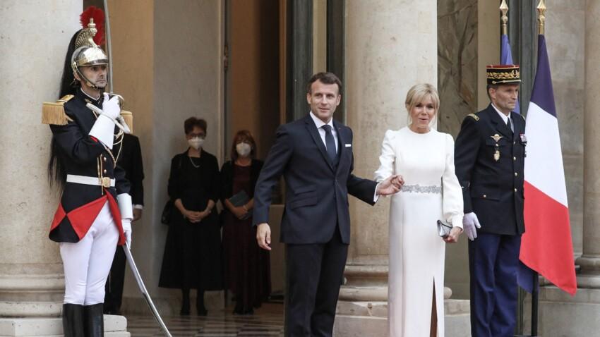 Emmanuel et Brigitte Macron sous haute protection pour leurs vacances à Brégançon