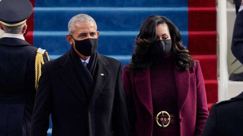 Barack Obama fête ses 60 ans : tests Covid, distanciation sociale, pas de cadeaux... les détails de son anniversaire