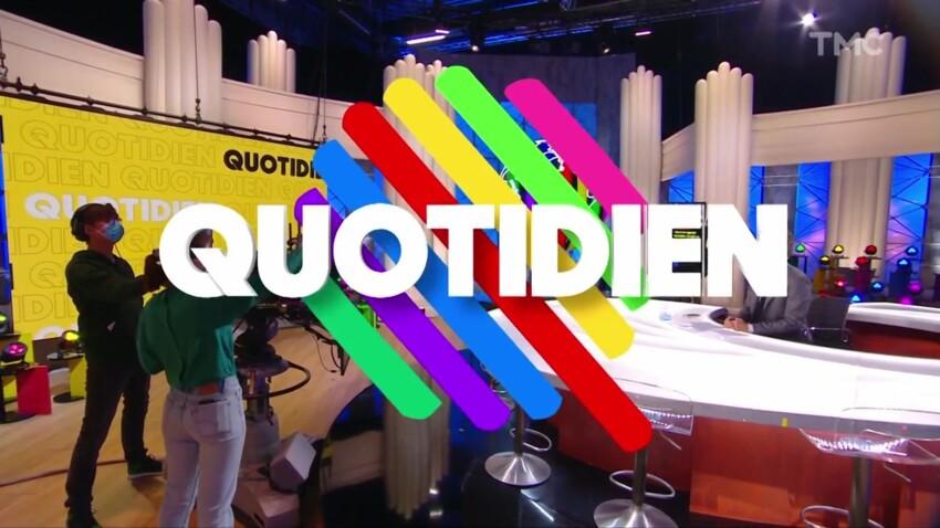 """""""Quotidien"""" : un chroniqueur phare de l'émission fait son coming-out - PHOTO"""