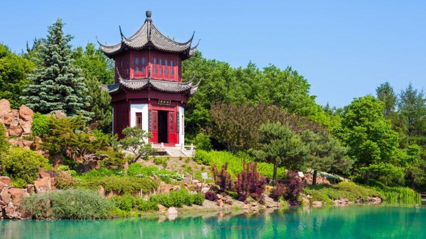 Voyage au Canada : à la découverte du jardin botanique de Montréal