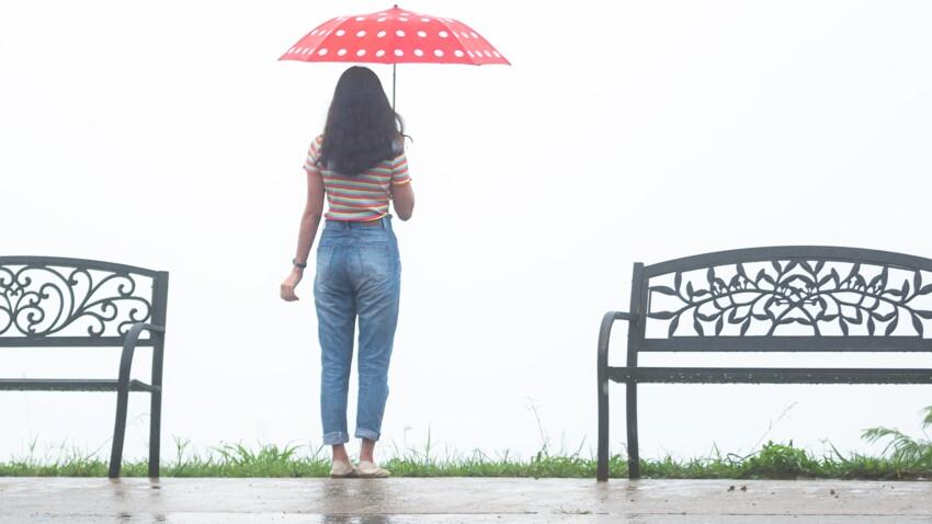 Mode été : comment s'habiller quand il fait chaud mais qu'il pleut ?
