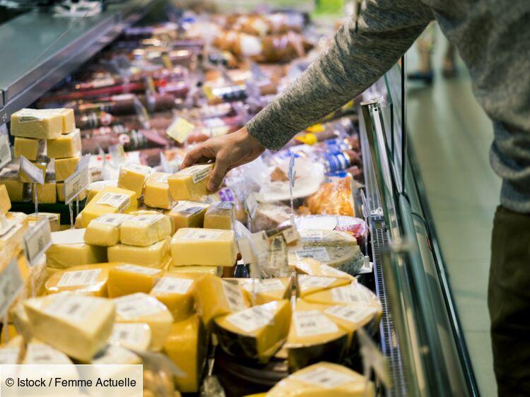 Rappel produit : du fromage vendus chez Carrefour, Super U, Intermarché, Leclerc, Casino, et Auchan retirés de la vente
