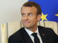Emmanuel Macron : la marque de son t-shirt noir sur TikTok crée la polémique