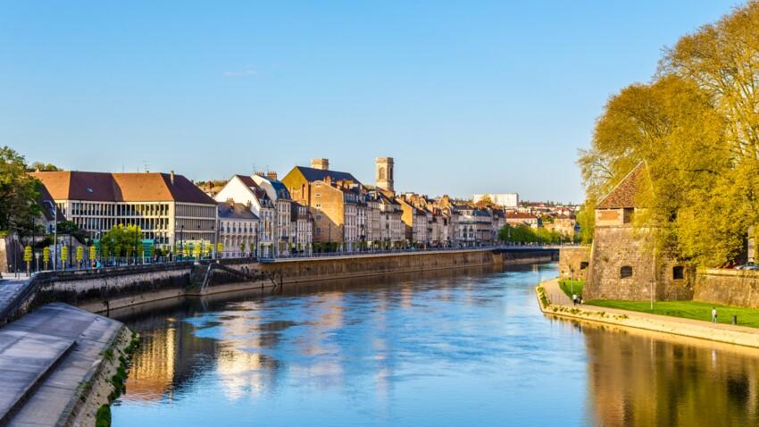 Séjour à Besançon : 5 chouettes idées pour découvrir la ville