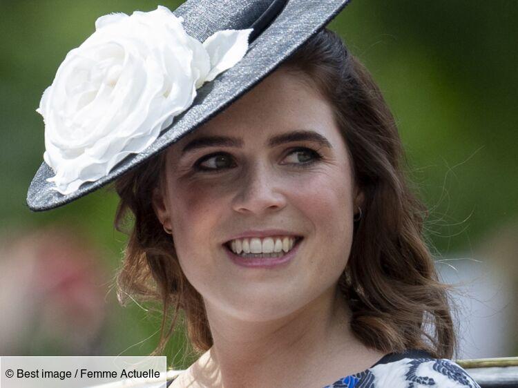 Princesse Eugenie d'York : son mari surpris entouré de femmes sur un yacht, sa mère intervient