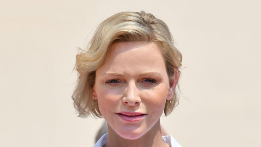 VIDÉO - Charlène de Monaco méconnaissable : le visage de la princesse choque les internautes