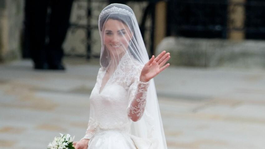 Découvrez le fond de teint préféré de Kate Middleton (qu'elle a porté le jour de son mariage)