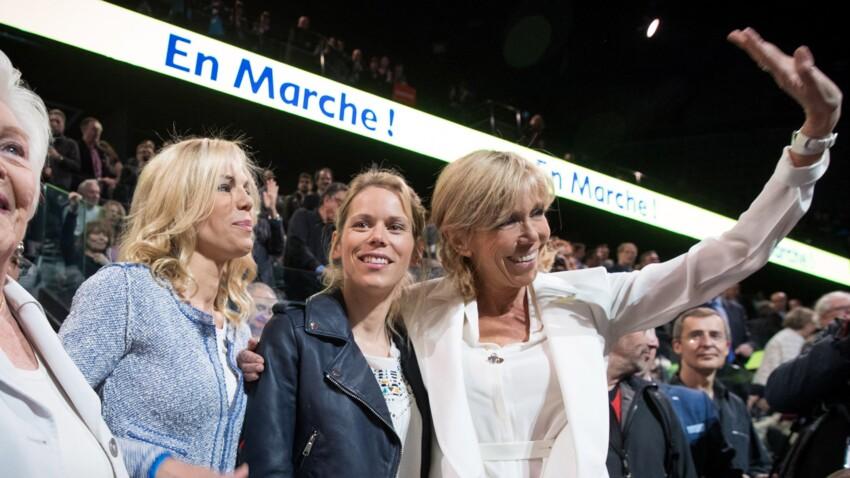 """Brigitte Macron : le cabinet de sa fille Tiphaine Auzière se félicite d'avoir """"sauvé des emplois"""""""