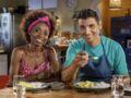 """PHOTOS - """"Scènes de ménages"""" : découvrez le nouveau couple de la série, Louise et Jalil !"""