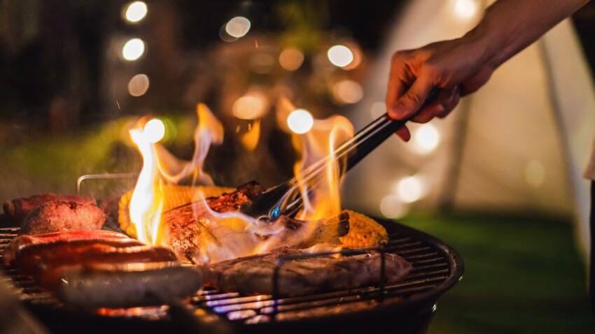 Maladies oculaires : le barbecue n'est pas sans risque pour les yeux, quelles précautions prendre ?