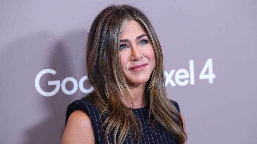Jennifer Aniston prend une décision radicale envers ses proches non-vaccinés