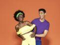 """""""Scènes de ménages"""" - Claudia Mongumu et Ryad Baxx, nouveau couple : """"On a rencontré nos familles respectives"""" - INTERVIEW"""