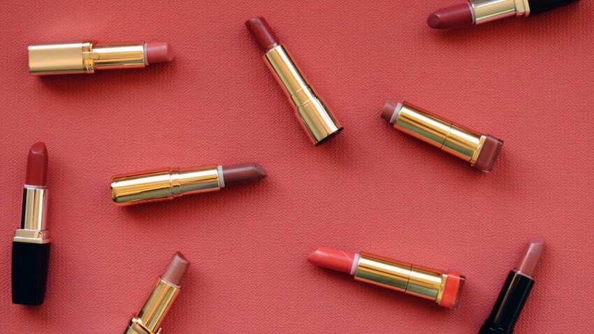 Maquillage : les meilleurs rouges à lèvres nude du moment