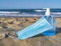 Gel hydroalcoolique : pourquoi il vaut mieux l'éviter à la plage ?