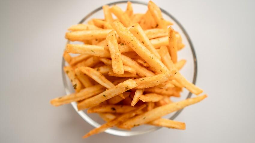 Comment repérer de bonnes frites et les meilleurs conseils pour les réussir maison