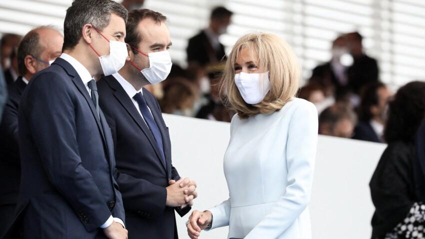 Brigitte Macron : les raisons de son absence auprès d'Emmanuel Macron à Tahiti