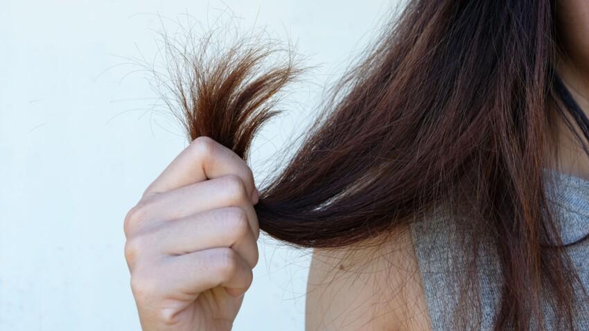 5 erreurs à ne pas faire quand on a les cheveux secs