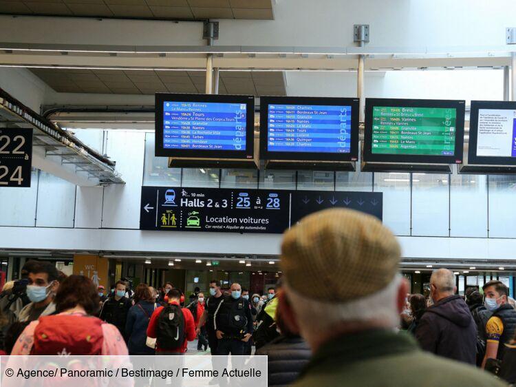 Pass sanitaire : train, bus, métro, RER, avion... les nouvelles mesures dans les transports à partir du 9 août 2021