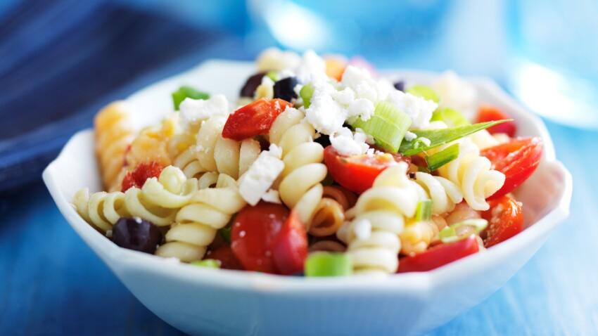 Taboulé ou salade de pâtes, on choisit quoi?
