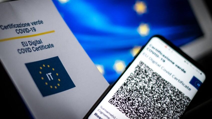 Pass sanitaire : les nouvelles règles à appliquer dès lundi 9 août 2021