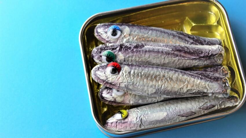 Le top 10 des produits phares de la mer