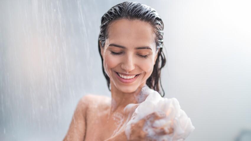 Hygiène corporelle : quelle est cette partie du corps que 20% des gens oublient de laver ?