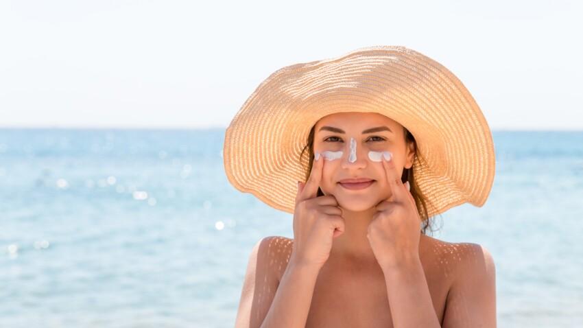 5 questions que l'on se pose toutes sur la crème solaire