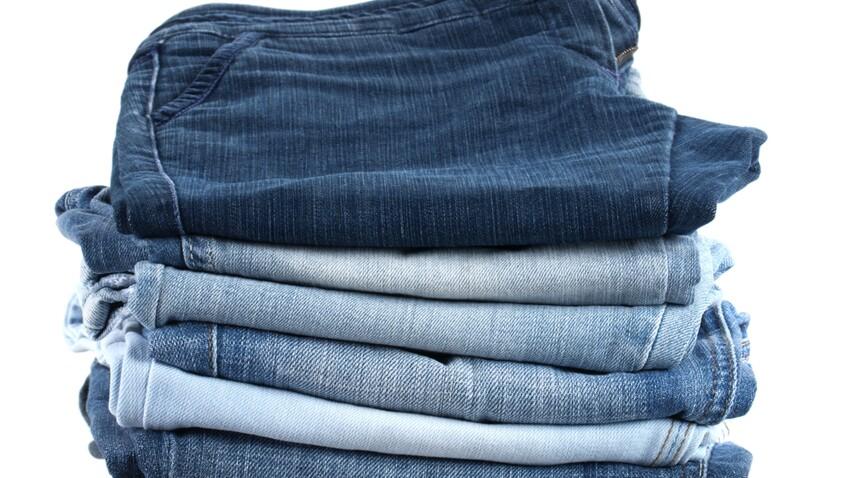 Un jean écolo, ça existe ?