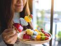 Digestion : consommer ce fruit est bénéfique pour notre microbiote intestinal