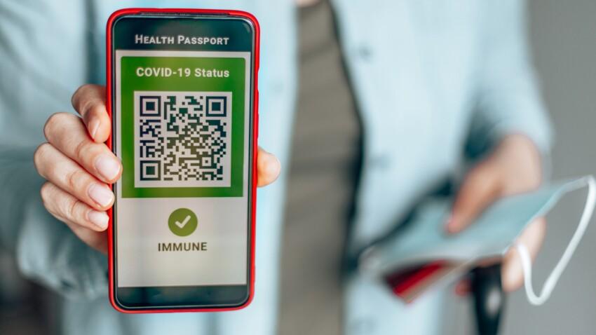 Pass sanitaire à l'hôpital : pourrez-vous rendre visite à un proche sans le présenter ?