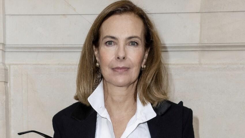 """Carole Bouquet : l'amour comme thérapie, cette """"illusion"""" à laquelle l'actrice ne croit plus"""