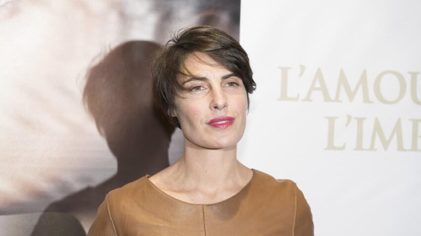 """Alessandra Sublet : l'animatrice annonce avoir """"fait une croix sur le mariage"""""""