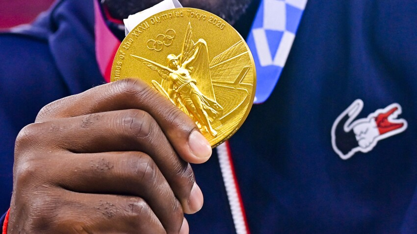 JO 2020 : quelle est la valeur d'une médaille olympique ?