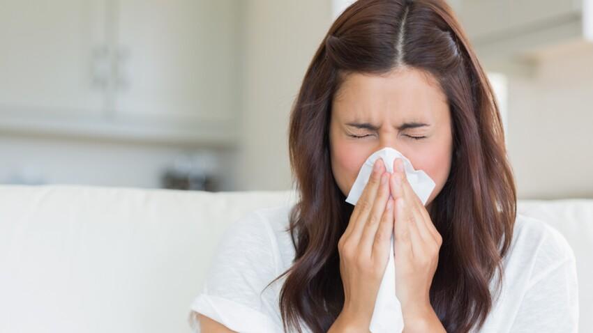 Nez sec et irrité : les meilleures solutions pour se soulager