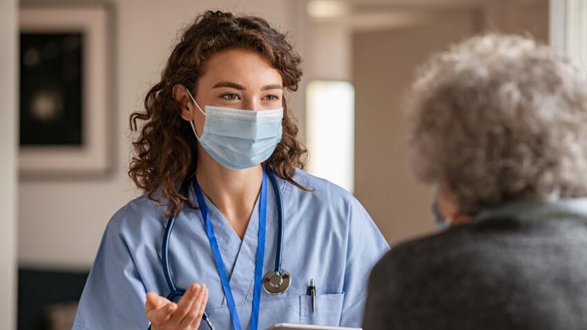 Covid-19 : un traitement préventif autorisé pour les patients immunodéprimés, de quoi s'agit-il ?