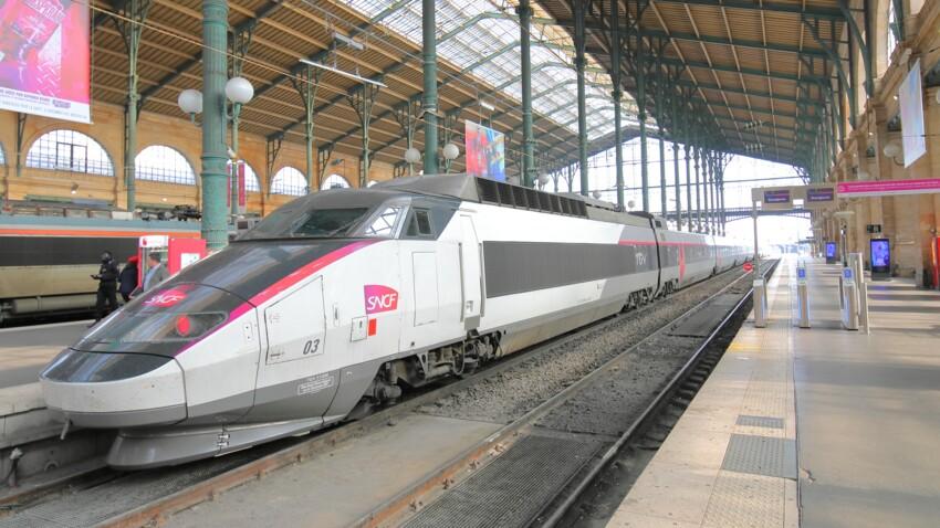 Pass sanitaire : comment la SNCF s'est organisée pour sa mise en place dans les trains