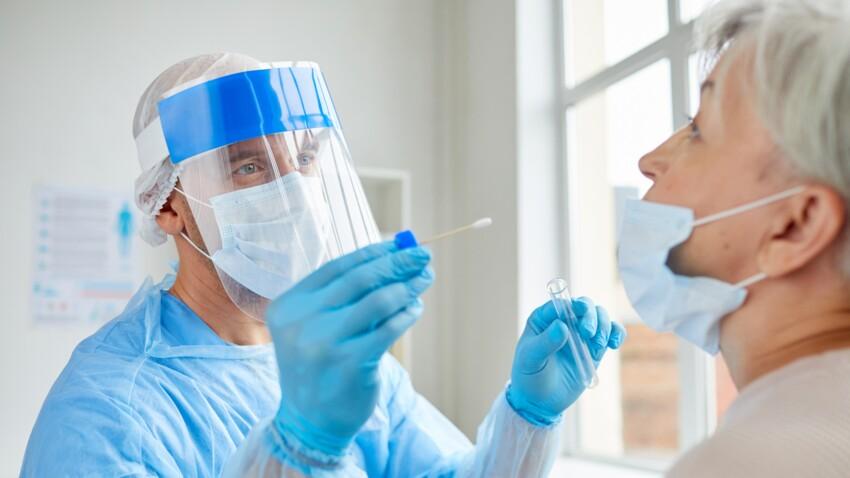 Pass sanitaire : les tests négatifs valables 72h au lieu de 48h, pourquoi cela inquiète les scientifiques
