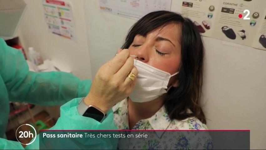 Covid-19 : les tests de dépistage bientôt payants pour les Français ?