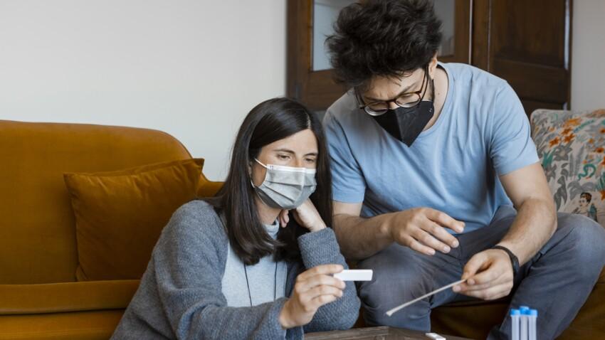 Pass sanitaire : un autotest négatif permet-il de voyager à l'étranger ?