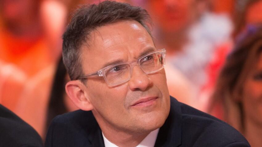 Julien Courbet raconte comment il a failli se faire arnaquer de plusieurs milliers d'euros