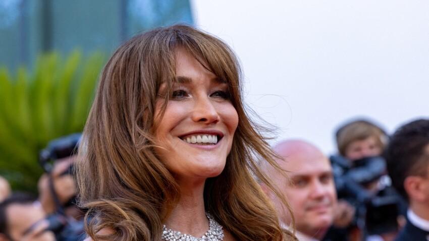 Carla Bruni : Nicoletta révèle le magnifique cadeau que lui a fait la compagne de Nicolas Sarkozy