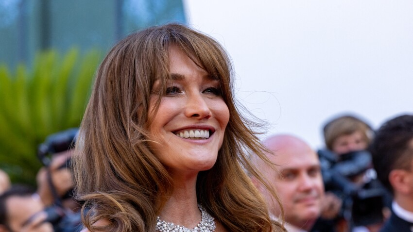 Giulia Sarkozy, future chanteuse ? Carla Bruni fière de sa fille, publie une vidéo bluffante