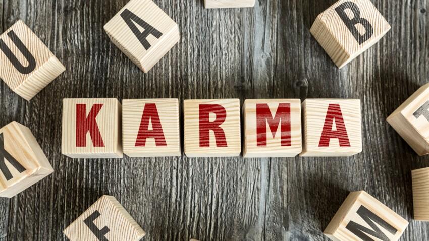 Qu'est-ce qu'un mauvais karma et comment se libérer d'un karma négatif