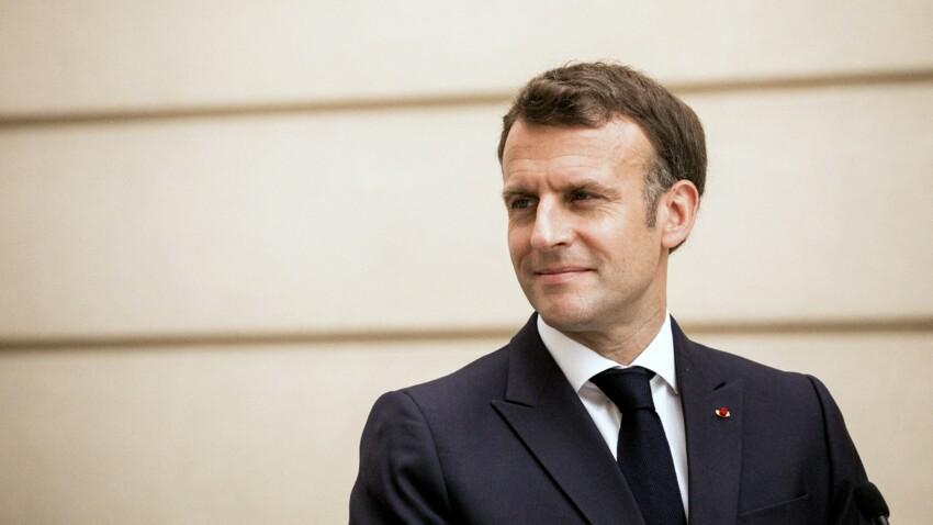 """Emmanuel Macron fait son grand retour dans """"Demain nous appartient"""""""