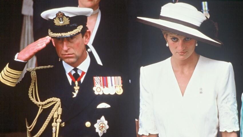 Prince Charles : sa remarque déplacée, sortie à la naissance de son fils Harry, qui a fait pleurer Diana