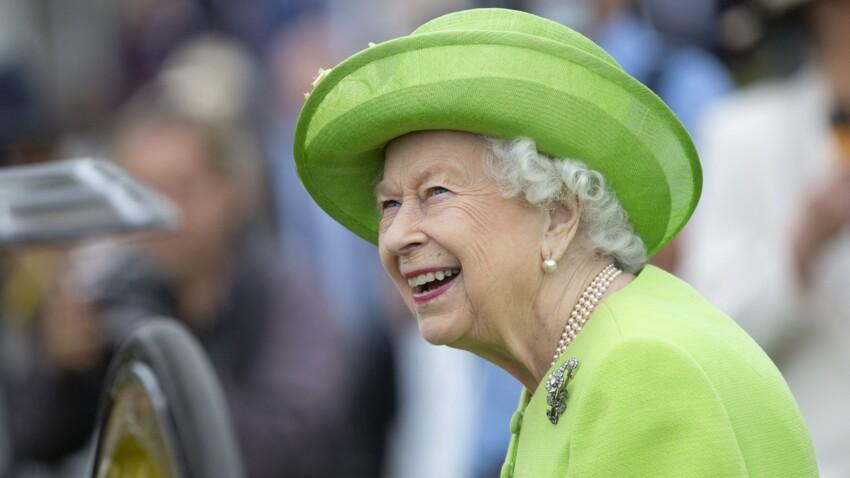 Elizabeth II : cette photo inédite de la reine enfant dévoilée par le Prince Charles