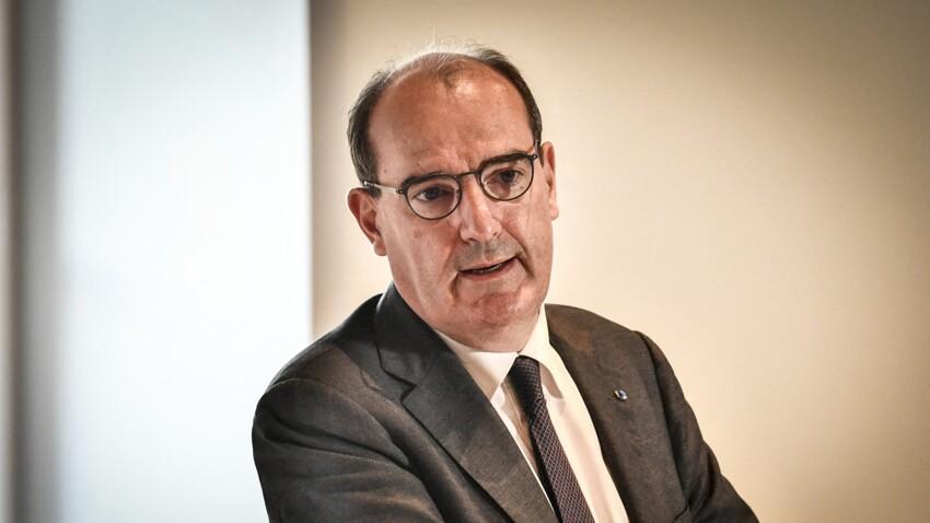 """Jean Castex violemment pris à partie par une passante : """"Vous tuez la France"""""""