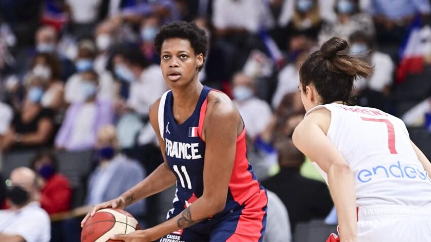 JO 2020 : une athlète française a caché sa grossesse pendant sa participation