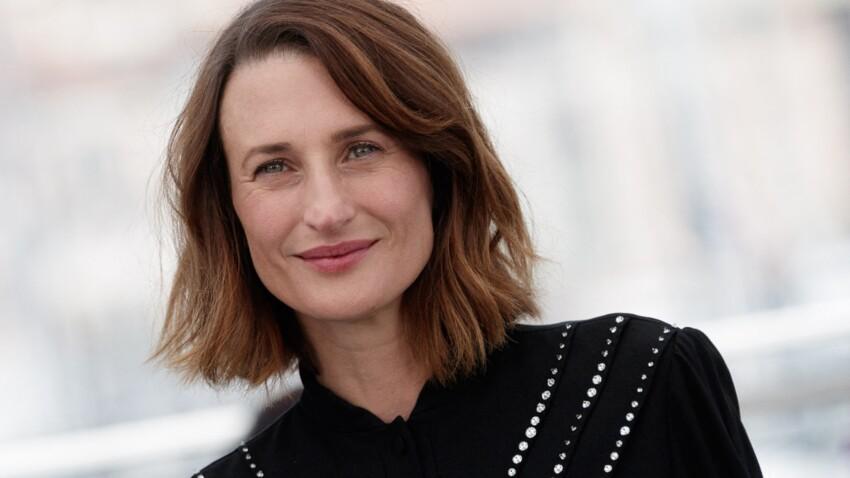 Camille Cottin en cuir et soutien-gorge transparent : l'actrice comme vous ne l'avez jamais vue !