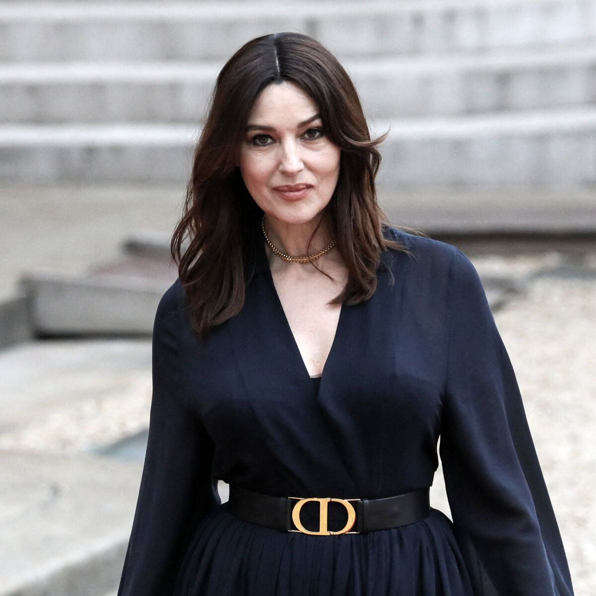 2021 - Monica Bellucci reveals fantasizing about a famous French actress: Femme Actuelle Le MAG